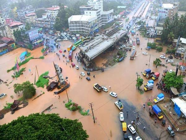 What You know about the monsoon..? some information about the indian monsoon