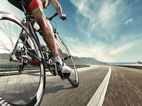 30 minute cycling workout to maintain fitness