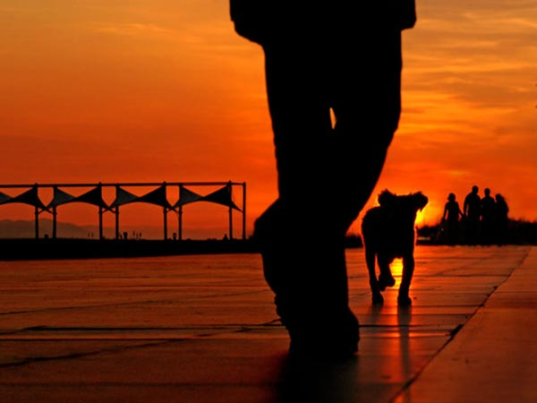 Top health benefits of walking daily just 30 minutes 2
