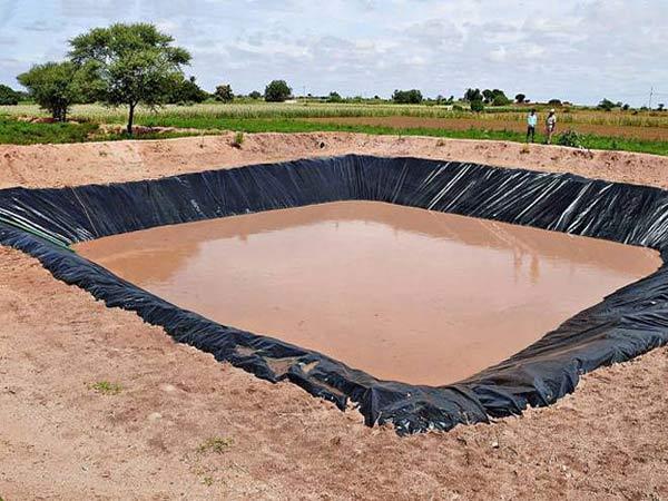 Krushi bhagya: scheme for rain-fed farmers