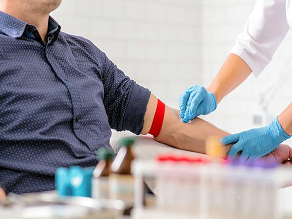 Today is world blood donor's day: Giving Blood Can Be the Ultimate Gift for another's life