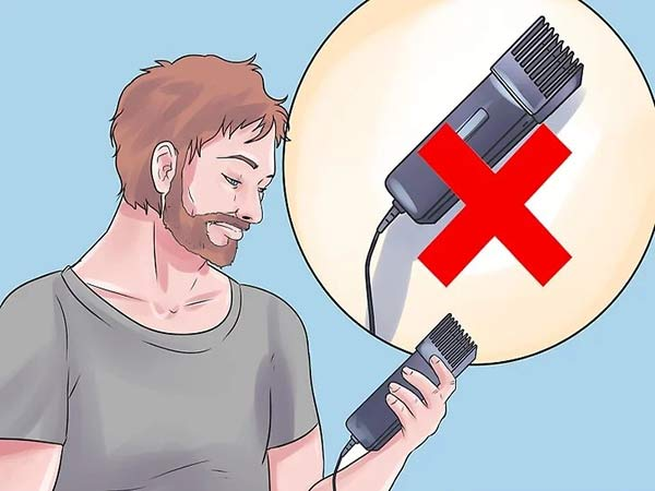 what should do to grow beard: Easy Ways to Grow a Beard