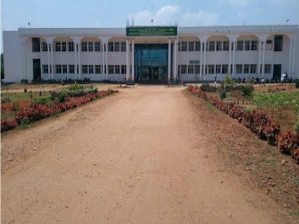 Governament Ayurvedik hi-tech Panchakarma Hospital Mysuru 1