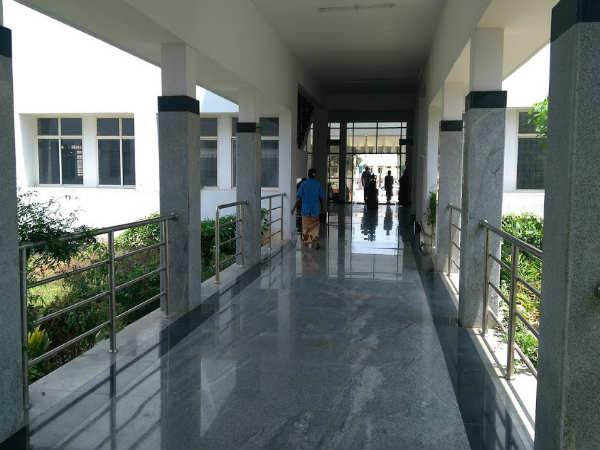 Governament Ayurvedik hi-tech Panchakarma Hospital Mysuru