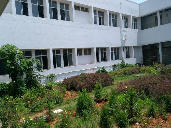 Governament Ayurvedik hi-tech Panchakarma Hospital Mysuru 2