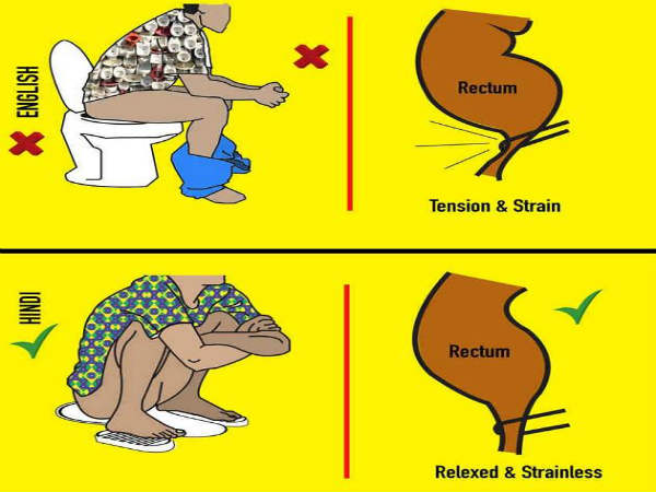 7 Scientific Reasons why Indian Toilets are better than western ones in kannada 2