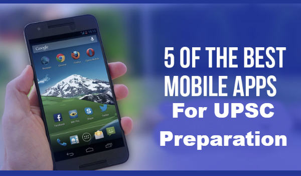 Mobile apps for upsc IAS preparation in kannada
