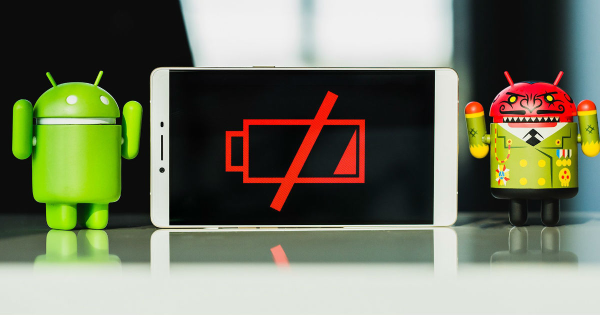 why smartphone battery is draining fast 10 reasons dp