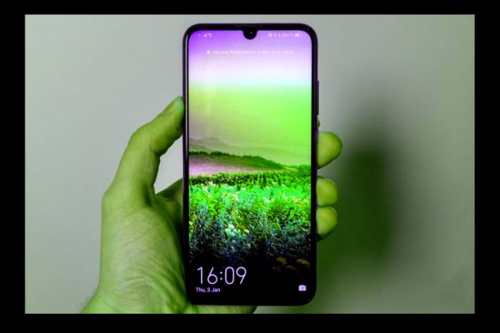 Honor 10 Lite Flipkart sale start from january 20