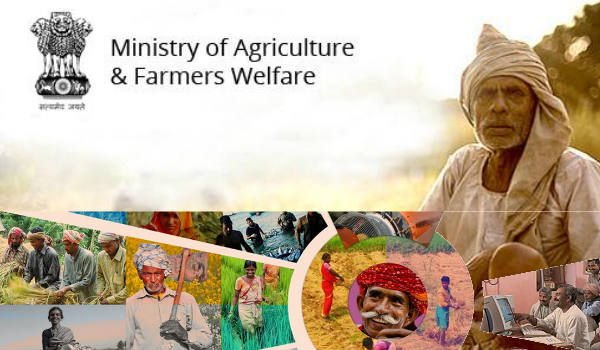 Ministry of Agriculture Farmers Welfare department recruitment 2019